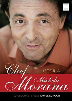 Chef. Historia Michela Morana                      (ebook)