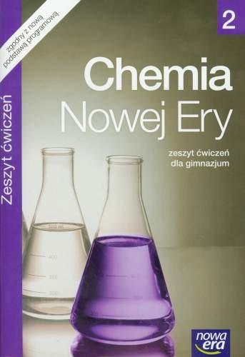 chemia nowej ery gimnazjum 3
