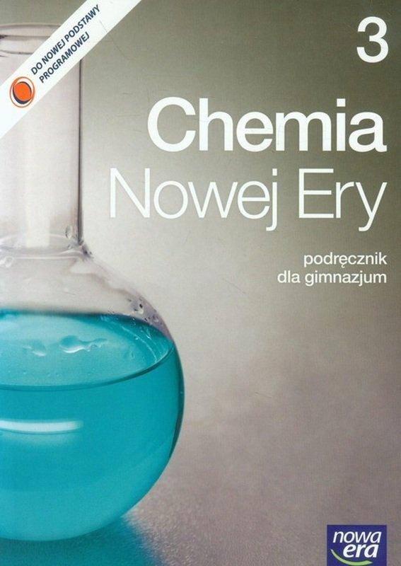 chemia nowej ery gimnazjum