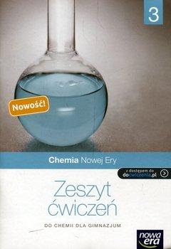 chemia nowej ery zeszyt ćwiczeń klasa 8