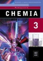 Chemia. Podręcznik dla LO, liceum profilowanego i technikum. Kształcenie w zakresie rozszerzonym. Część 3-Czerwiński Andrzej