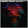 Cherry Ghost - Live at The Trades Club - January 25 2015-Cherry Ghost