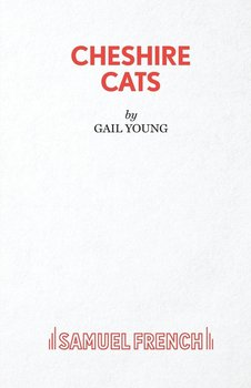 Cheshire Cats - Young Gail