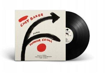 Chet Baker Plays Vladimir Cosma-Baker Chet