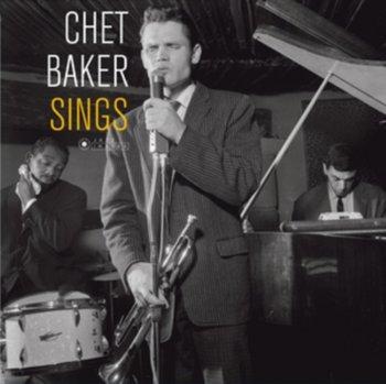 Chet Baker Sings-Baker Chet