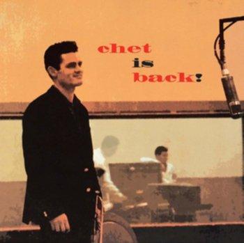 Chet Is Back!-Baker Chet