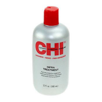 CHI, Infra, odżywka regenerująca, z naturalnym jedwabiem, 300 ml-CHI