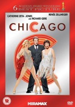 Chicago (brak polskiej wersji językowej)-Marshall Rob