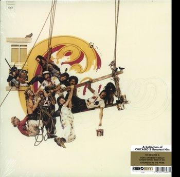 Chicago Chicago Ix: Chicago's Greatest Hits-Chicago