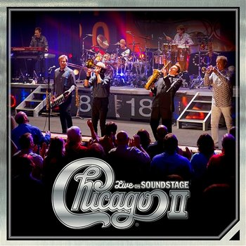 Chicago II - Live On Soundstage-Chicago