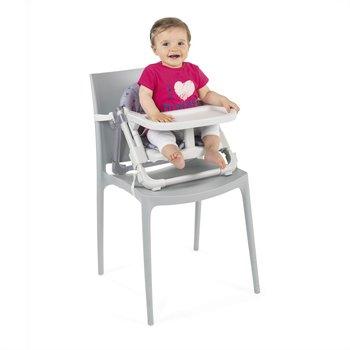 Chicco, Chairy, Krzesełko do karmienia, Bunny-Chicco