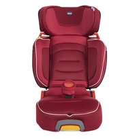 Chicco, Fold&Go, I-size, Fotelik samochodowy, 15-36 kg, Red Passion - Chicco