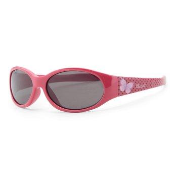 Chicco, Little, Okulary przeciwsłoneczne dla dziewczynki, Butterfly, 12m+-Chicco