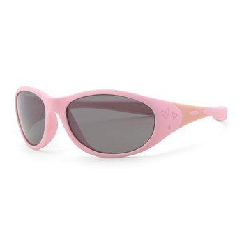 Chicco, Little, Okulary przeciwsłoneczne dla dziewczynki, Mouse, 24m+-Chicco