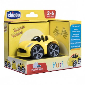 Chicco, Mini Turbo Touch, auto Yuri - Chicco