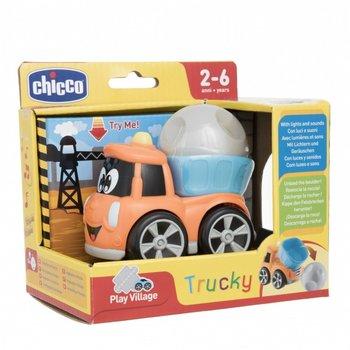Chicco, pojazd budowlany Wywrotka-Chicco