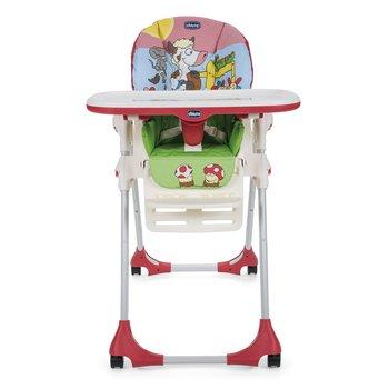 Chicco, Polly Easy, Krzesło, Country Farm-Chicco