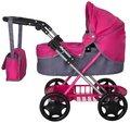 Chicco, wózek dla lalek Junior Urban Pram-Chicco