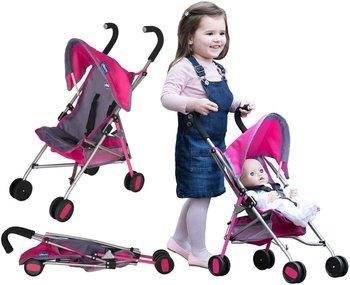 Chicco, wózek dla lalek Spacerówka Echo-Chicco