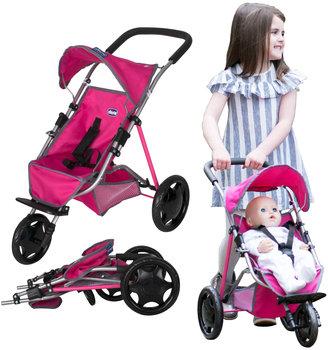 Chicco, wózek dla lalek spacerowy Junior Activ3