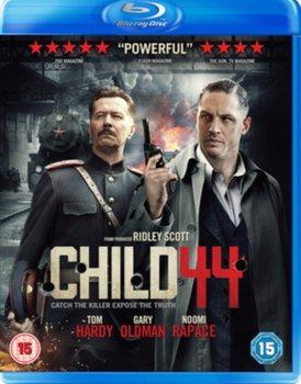 Child 44 (brak polskiej wersji językowej)-Espinosa Daniel