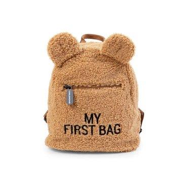 Childhome, plecak dziecięcy, My First Bag Teddy Bear-Childhome
