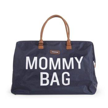 Childhome, Torba podróżna Mommy Bag, Granatowa-Childhome