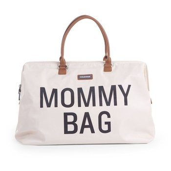 Childhome, Torba podróżna Mommy Bag, Kremowa - Childhome
