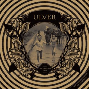 Childhood's End-Ulver