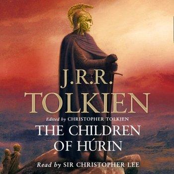 Children of Hurin-Tolkien John Ronald Reuel