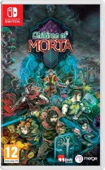 Children of Morta-Merge Games