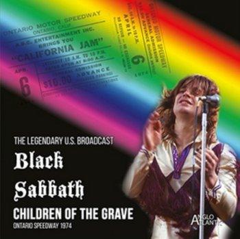 Children Of The Grave-Black Sabbath