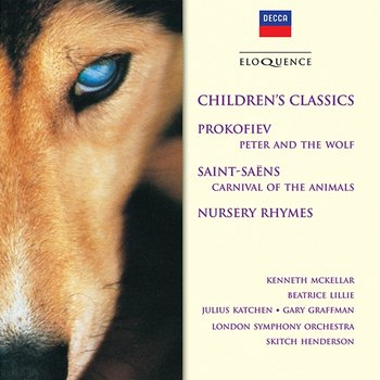 Children's Classics - Kenneth McKellar, Beatrice Lillie, Julius Katchen, Gary Graffman, London Symphony Orchestra, Skitch Henderson