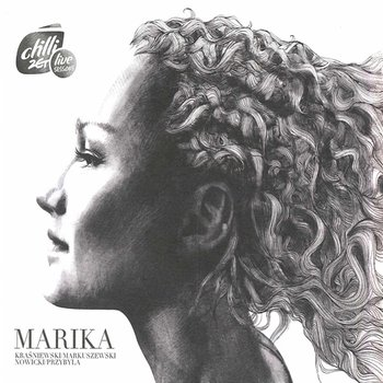 Chilli Zet Live Sessions - Marika
