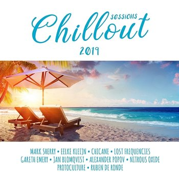 Chillout Sessions 2019-Various Artists