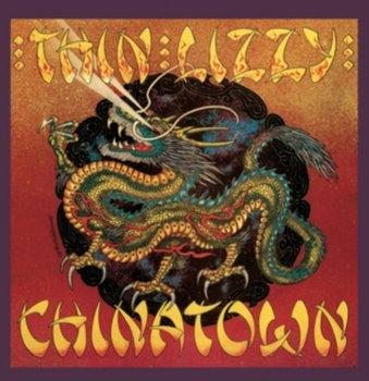 Chinatown-Thin Lizzy