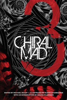 Chiral Mad 3-King Stephen