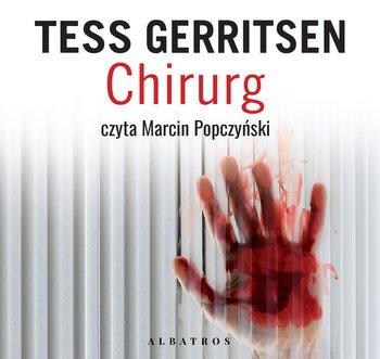 Chirurg-Gerritsen Tess