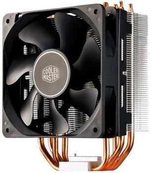 Chłodzenie procesora COOLERMASTER Hyper 212X RR - 212X - 17PK - R1-COOLERMASTER