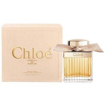 Chloe, Absolu de Parfum, woda perfumowana, 75 ml -Chloe