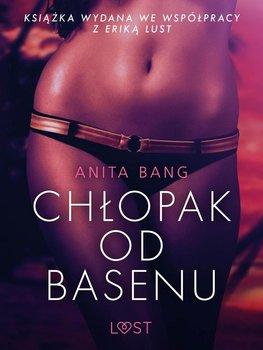 Chłopak od basenu-Bang Anita