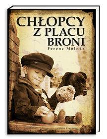 Chłopcy z placu broni-Molnar Ferenc