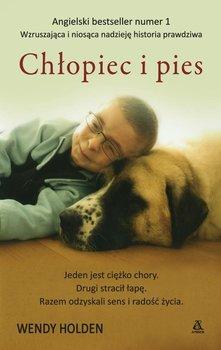 Chłopiec i pies                      (ebook)
