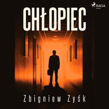 Chłopiec-Zyśk Zbigniew