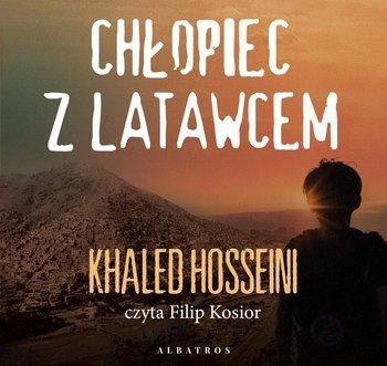 Chłopiec z latawcem-Hosseini Khaled