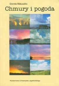 Chmury i Pogoda-Matuszko Dorota