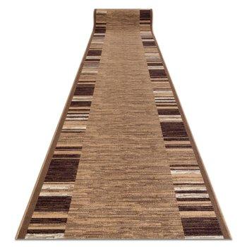 CHODNIK podgumowany ADAGIO beż, szerokość 120cm, 120x450 cm-Dywany Łuszczów