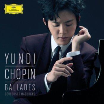 Chopin: Ballades-Yundi