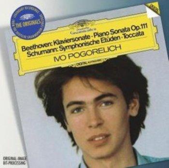Chopin Beethoven-Pogorelich Ivo