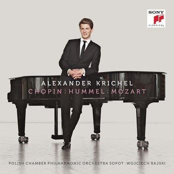 Chopin - Hummel - Mozart-Krichel Alexander
